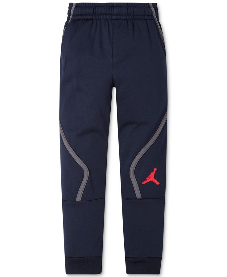 Jordan Little Boys' Air Jordan Athletic Pants