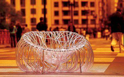 Anemonas chair-Campana brothers