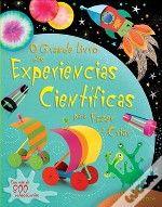 O Grande Livro das Experiências Científicas