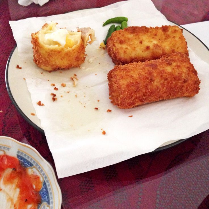 This is it.. American Risoles