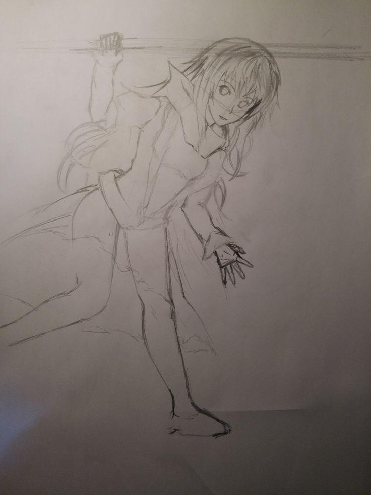 rough sketch 19