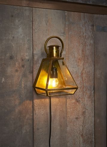 Meat Packing Mini Wall Lamp