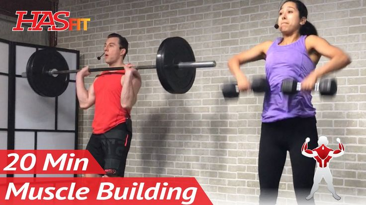 how to build leg muscle at home