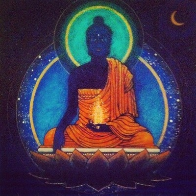 the modern evolution of the buddhist art of meditation An overview of meditation: its origins and traditions archaeologists discovered evidence of meditation in wall art dating the use of meditation in modern.