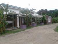 Ngena River Lodge