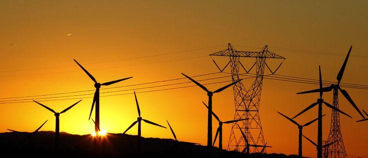 Vindkraft har nådd en viktig milepæl i USA. Vindkraft sto nettopp (i en kort periode) for mer enn 50% av kraftforsyningen i Southwest Power Pool.