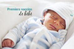 La vaccination de bébé