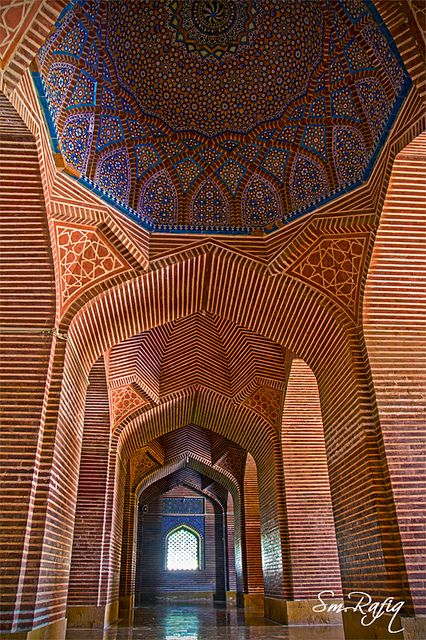 Shah Jahan Mosque - Pakistan Collection ßÿ Ĵűĝŋî's Ĵaŋîa