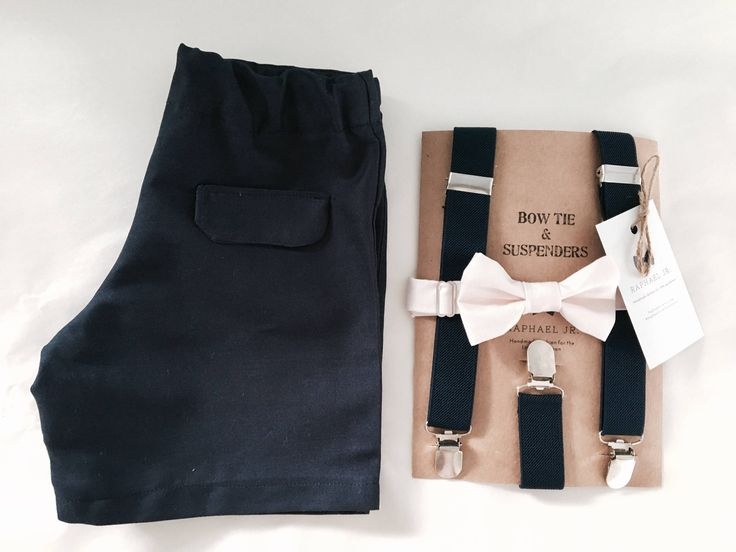 A personal favourite from my Etsy shop https://www.etsy.com/au/listing/522746490/navy-blue-childrens-suspender-shorts-or