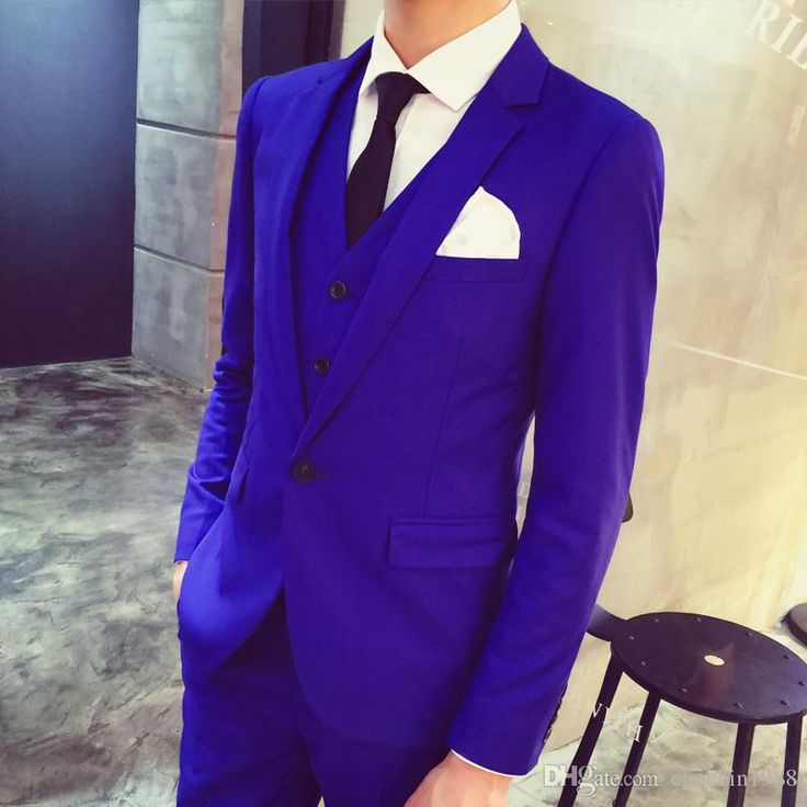 82 best Wedding Suit images on Pinterest | Menswear, Men fashion ...