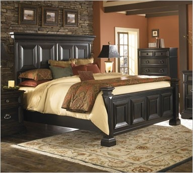 king size bedroom set...maybe