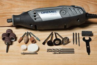 How to Use Dremel Polishing Compound | eHow
