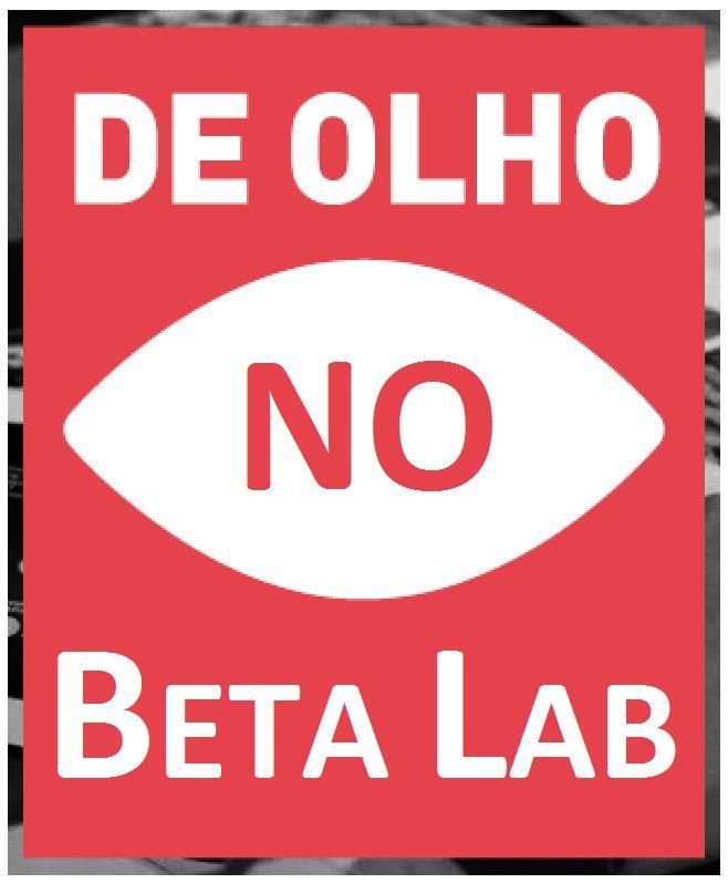 Beta Lab na mira do REPIN