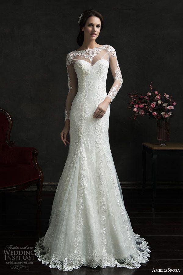 Ameliasposa 2017 Wedding Dresses Pinterest And