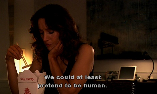 The L Word: Watch, Jesus, Better, The L Word, Screencaps, Things, Bar, Walk, Buddha