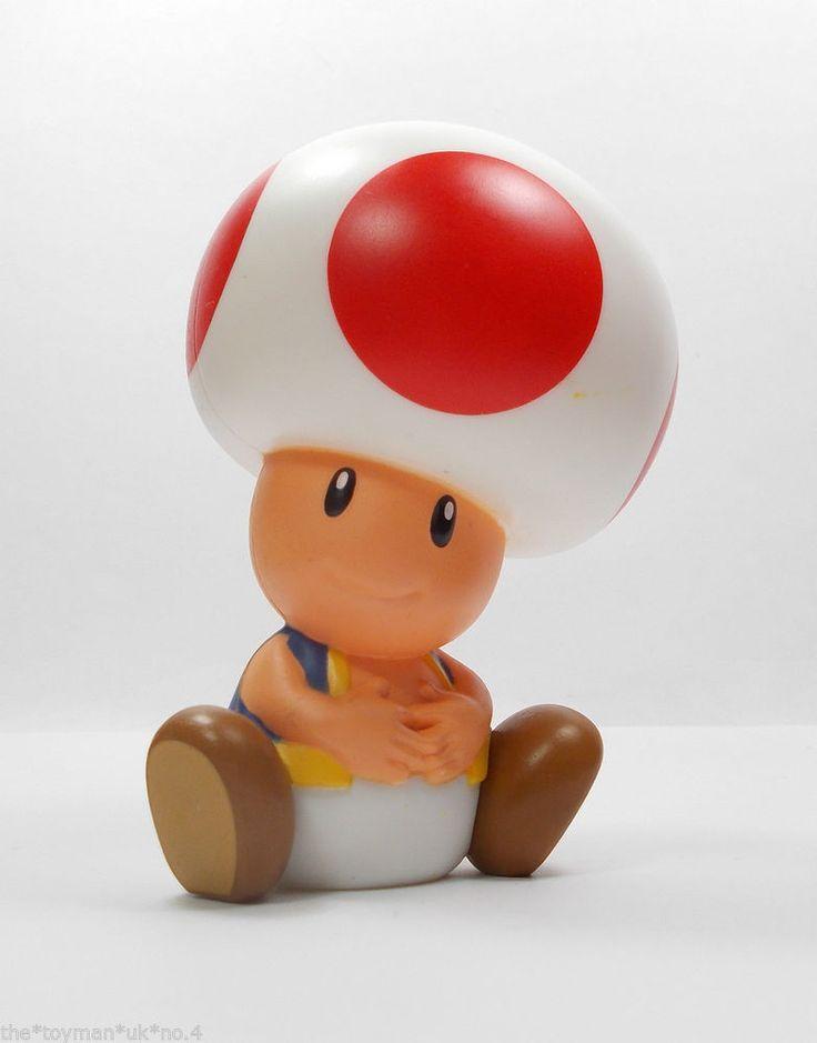 Mushroom Wedding Cake Topper