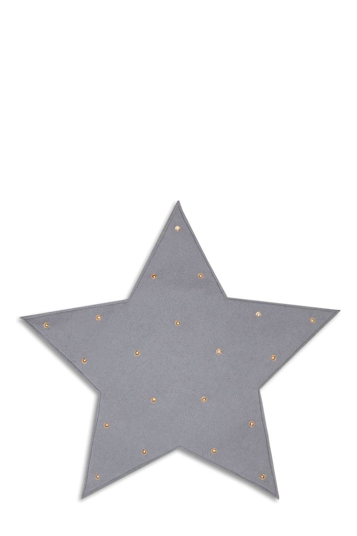Buy Light Up Star Rug from the Next UK online shop