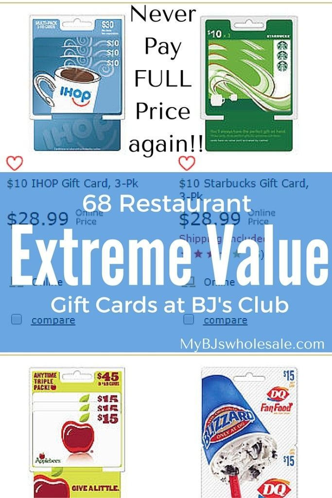 Best 25+ Gift cards for less ideas on Pinterest | Cash in gift ...