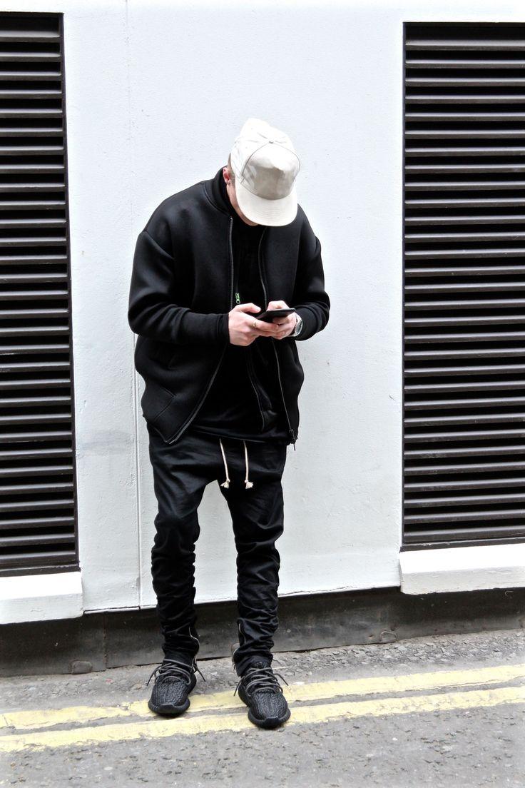 Street Style Men