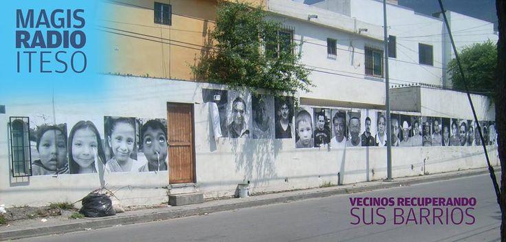 Contamos con el testimonio de Christian Scott y la labor que hace al frente del colectivo Mejor Santa Tere, con el que busca incentivar la participación comunitaria y fortalecer vínculos entre los vecinos de uno de los barrios más vibrantes de Guadalajara: Santa Teresita.