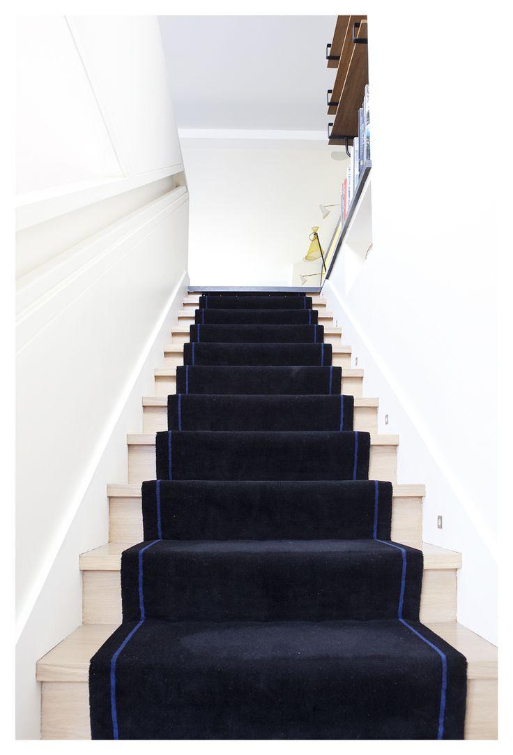 Habiller son escalier | MAISON SARAH LAVOINE