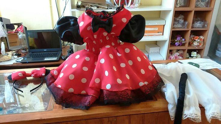 Minnie Confección