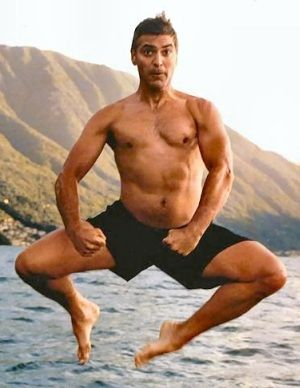 #george clooneyGeorge Clooney, Celebrities Male, Happy Birthday,  Bath Trunks, Birthday George, Georgeclooney, Eye Candies, People, Swimming Trunks