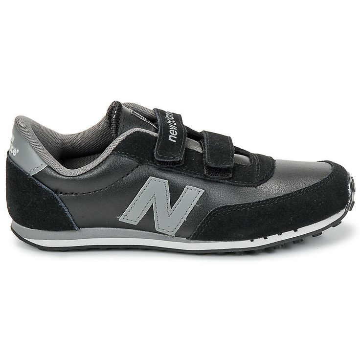 Discount New Balance 410 Kid's Black Grey Ke410 http://www.new-balance-factory-store.com/new-balance-410-kids-black-grey-ke410-p-60.html