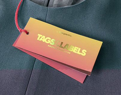 "Check out new work on my @Behance portfolio: ""Garment Tag PSD Mock up"" http://be.net/gallery/46539399/Garment-Tag-PSD-Mock-up"