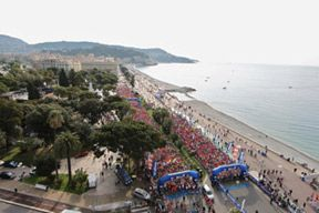 Semi-Marathon International de Nice - 25-26 avril 2015 (06 - Alpes Maritimes)