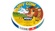 Happy Cow cheese dip. One of the things I miss about Belize, and now I have found the recipe!