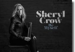 Американская исполнительница Шерил Кроу (Sheryl Crow), девятикратная обладательница премии Грэмми возвращается на музыкальный рынок. 21 апреля выходит её новый студийный альбом под названием «Be Myself». Изданием альбома занимается лейбл Warner Music. В пресс-релизе сказано, �