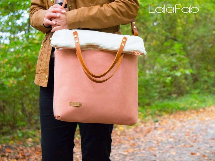 Ebook Tasche Carry - Einführungspreis - LalaFab