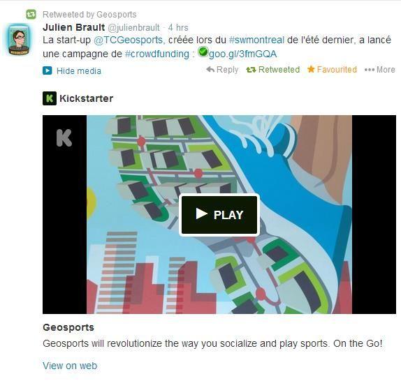 Julien Brault du journal les affaires - http://www.lesaffaires.com/blogues/julien-brault - Tweet à propos de nous! http://kck.st/1jofiKp