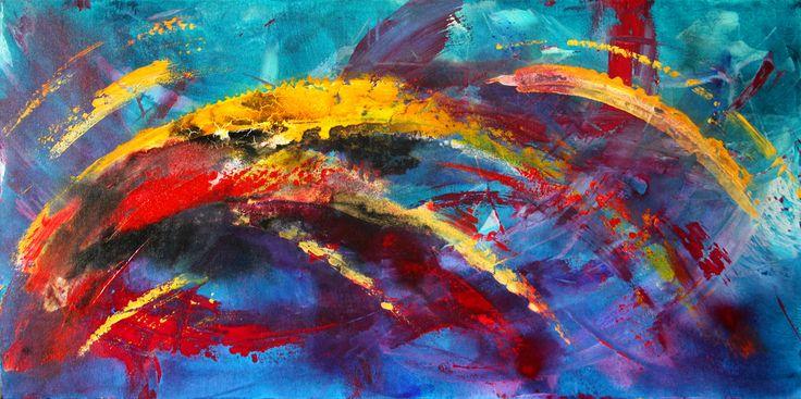 Acrylic on canvas - 1:20 mt x 0:60 mt. Cel: (57) 313 432 7154 Fijo: 460 12 45