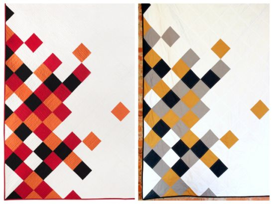 1000 Images About Quilts And Fiber Art On Pinterest