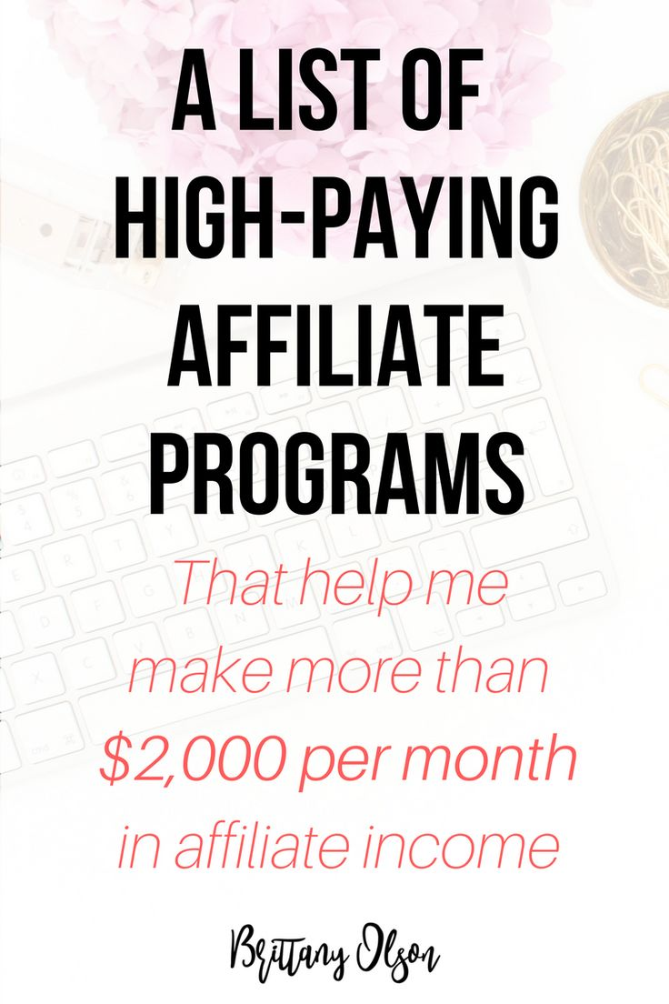 25 best ideas about affiliate marketing on pinterest for Home affiliate programs
