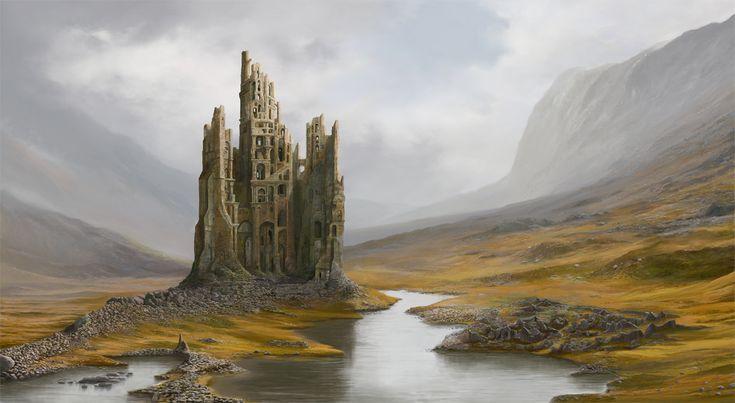 Highland by *meisl on deviantART