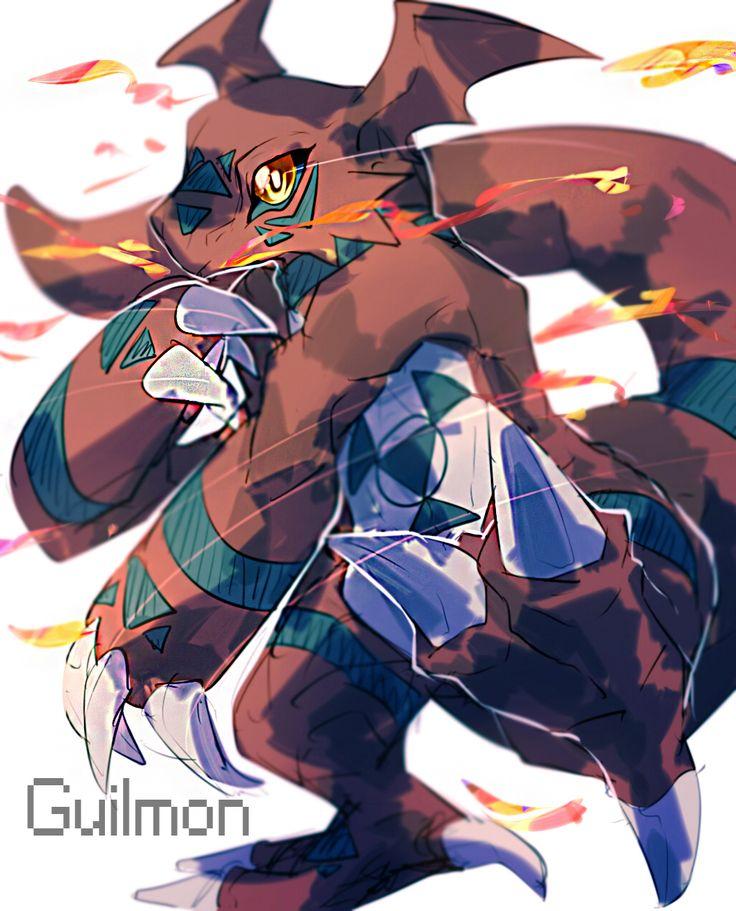 digimon tamers megidramon - photo #26