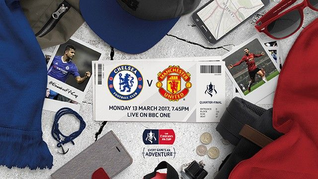Date set and ticket details announced for FA Cup game | News | Official Site | Chelsea Football Club
