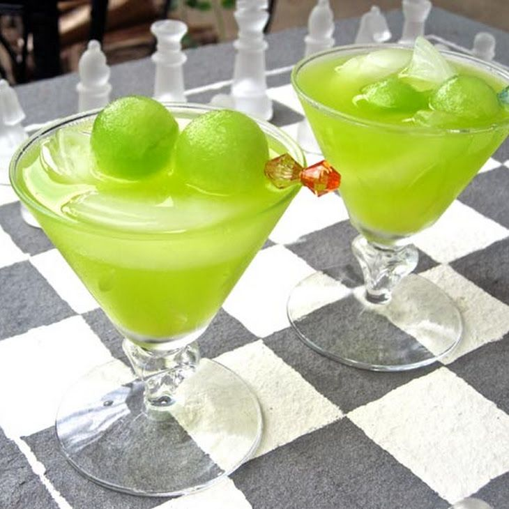 17 Best Images About Midori Drinks On Pinterest