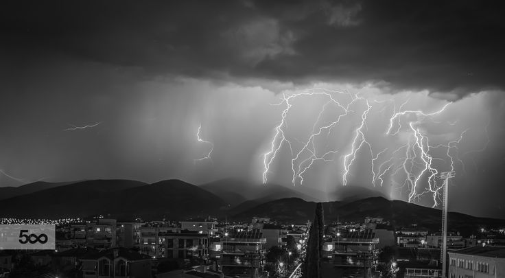 Bolts by Dimitris Pantikidis on 500px