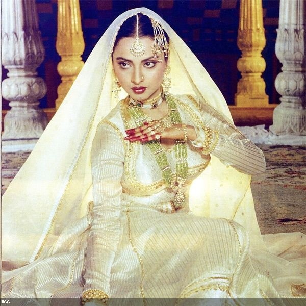 Umrao Jaan | Bolly Adaptations - Books To Cinema. Read about it here