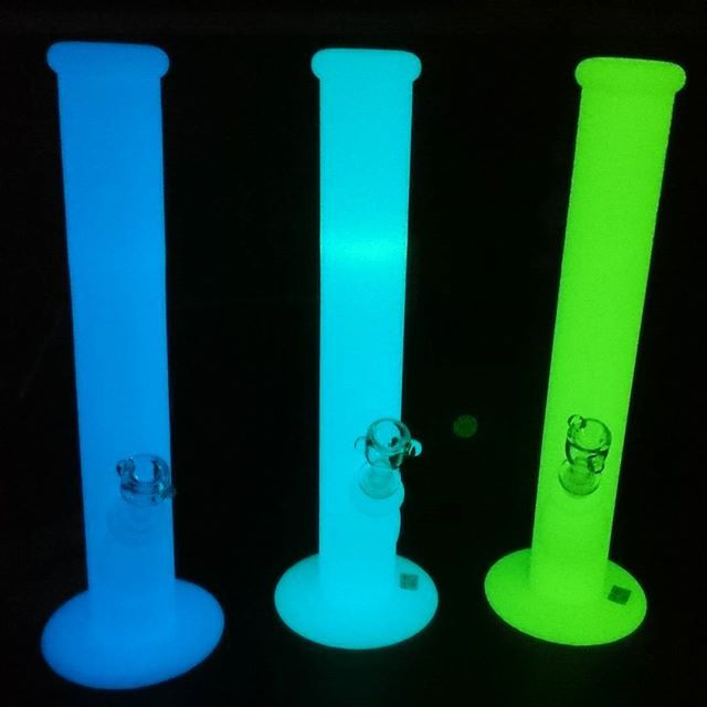 Silicone bongs are back!! Some even glow in the dark! Hurry in before they're all gone! #420 #420🍁 #marijuana #marijuanaphotosubmission #weedporn #weed #weed🍁 #bong #bongshop #bongs #bongrips #silicone #siliconebong #siliconebongs #dab #dabbersdaily #dabbers_unite #musicfestival #musicfestivals #rave #ravers #RastaTroll #rasta #vancouverisland #vancouverislandglass #vancouverlife #nanaimo #hurry    #Regram via @rastatroll56)