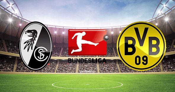 [Bundesliga] Freiburg vs Borussia Dortmund Highlight - http://footballbox.net/?p=3724&lang=en
