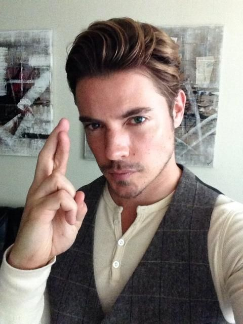 1000+ images about josh henderson on Pinterest | Thoroughbred ...