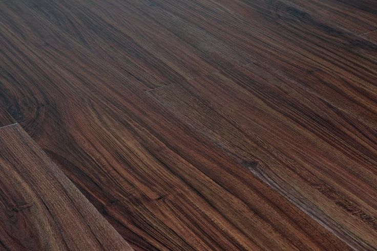 BuildDirect: Luxury Vinyl Tile 2mm Vinyl Plank Flooring in Teak Cocoa - the price per square foot is cheaper than our wall to wall carpeting