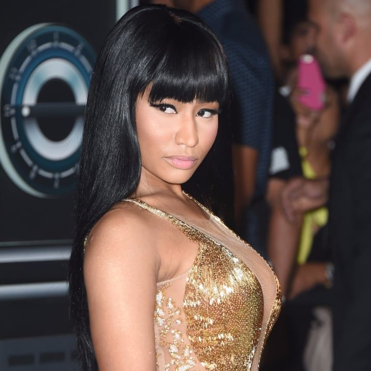 Nicki Minaj Calling Out Miley Cyrus on Stage at the VMAs Was Very Real