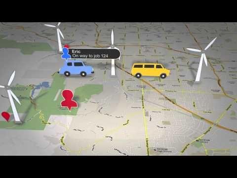 Google Maps Coordinate tekee liikkuvan henkilöstön johtamisesta ja yhteydenpidosta helppoa
