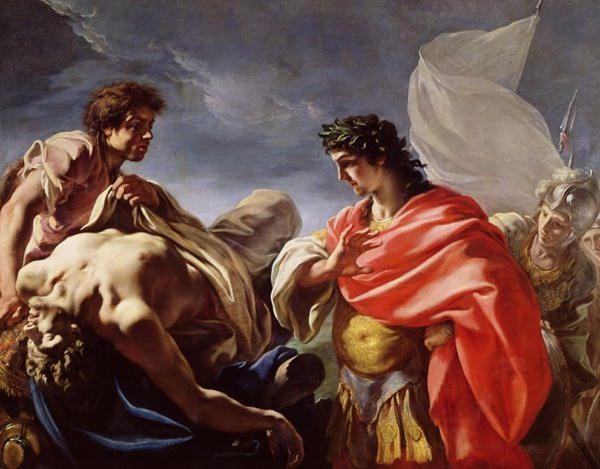 Antigone and ismene compare and contrast essay